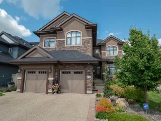 Photo 1: 28 EXECUTIVE Way N: St. Albert House for sale : MLS®# E4168568