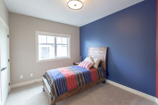 Photo 11: 28 EXECUTIVE Way N: St. Albert House for sale : MLS®# E4168568