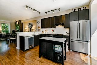 """Photo 4: 112 2418 AVON Place in Port Coquitlam: Riverwood Townhouse for sale in """"Links by Mosaic"""" : MLS®# R2395469"""
