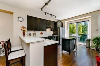 """Photo 5: 112 2418 AVON Place in Port Coquitlam: Riverwood Townhouse for sale in """"Links by Mosaic"""" : MLS®# R2395469"""