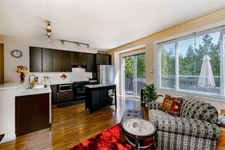 """Photo 8: 112 2418 AVON Place in Port Coquitlam: Riverwood Townhouse for sale in """"Links by Mosaic"""" : MLS®# R2395469"""