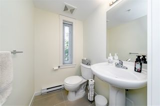 """Photo 14: 112 2418 AVON Place in Port Coquitlam: Riverwood Townhouse for sale in """"Links by Mosaic"""" : MLS®# R2395469"""