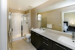 """Photo 17: 112 2418 AVON Place in Port Coquitlam: Riverwood Townhouse for sale in """"Links by Mosaic"""" : MLS®# R2395469"""