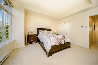 """Photo 16: 112 2418 AVON Place in Port Coquitlam: Riverwood Townhouse for sale in """"Links by Mosaic"""" : MLS®# R2395469"""