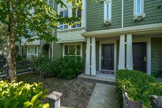 """Photo 2: 112 2418 AVON Place in Port Coquitlam: Riverwood Townhouse for sale in """"Links by Mosaic"""" : MLS®# R2395469"""