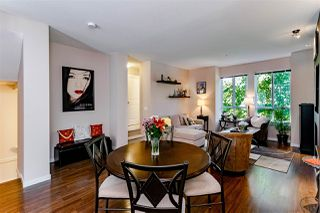 """Photo 12: 112 2418 AVON Place in Port Coquitlam: Riverwood Townhouse for sale in """"Links by Mosaic"""" : MLS®# R2395469"""