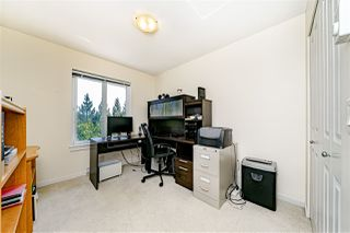 """Photo 19: 112 2418 AVON Place in Port Coquitlam: Riverwood Townhouse for sale in """"Links by Mosaic"""" : MLS®# R2395469"""