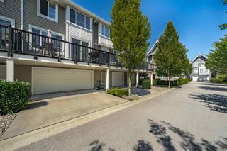 """Photo 3: 112 2418 AVON Place in Port Coquitlam: Riverwood Townhouse for sale in """"Links by Mosaic"""" : MLS®# R2395469"""
