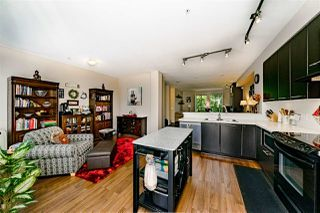 """Photo 6: 112 2418 AVON Place in Port Coquitlam: Riverwood Townhouse for sale in """"Links by Mosaic"""" : MLS®# R2395469"""