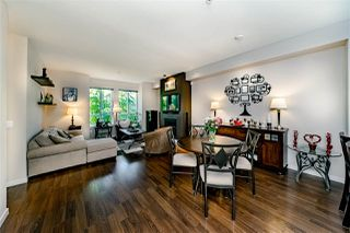 """Photo 13: 112 2418 AVON Place in Port Coquitlam: Riverwood Townhouse for sale in """"Links by Mosaic"""" : MLS®# R2395469"""