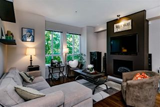 """Photo 11: 112 2418 AVON Place in Port Coquitlam: Riverwood Townhouse for sale in """"Links by Mosaic"""" : MLS®# R2395469"""