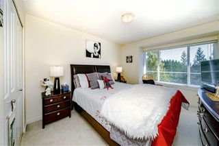 """Photo 18: 112 2418 AVON Place in Port Coquitlam: Riverwood Townhouse for sale in """"Links by Mosaic"""" : MLS®# R2395469"""