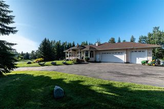 Main Photo: 108 53226 RGE RD 261: Rural Parkland County House for sale : MLS®# E4171009