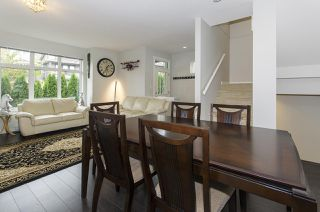 "Photo 4: 3 3400 DEVONSHIRE Avenue in Coquitlam: Burke Mountain Townhouse for sale in ""Colborne Lane"" : MLS®# R2404038"