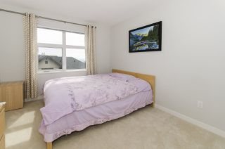 "Photo 18: 3 3400 DEVONSHIRE Avenue in Coquitlam: Burke Mountain Townhouse for sale in ""Colborne Lane"" : MLS®# R2404038"
