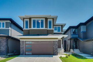 Main Photo: 2035 WARE Road in Edmonton: Zone 56 House for sale : MLS®# E4176823