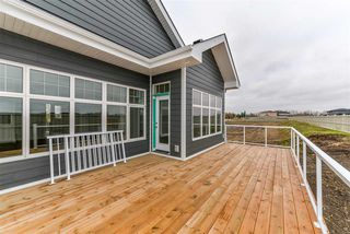 Photo 20: 4683 CHEGWIN Wynd in Edmonton: Zone 55 House for sale : MLS®# E4177229