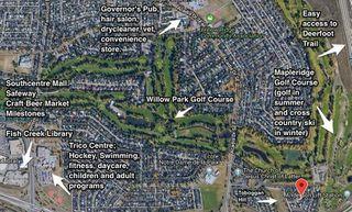 Photo 36: 1220 MAPLEGLADE Place SE in Calgary: Maple Ridge Detached for sale : MLS®# C4277925