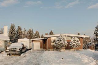 Photo 35: 1220 MAPLEGLADE Place SE in Calgary: Maple Ridge Detached for sale : MLS®# C4277925