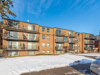 Photo 1: 301 510 58 AV SW in Calgary: Windsor Park Apartment for sale : MLS®# C4278993