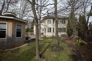 Photo 19: 27 Kerslake Place in Winnipeg: Tuxedo Residential for sale (1E)  : MLS®# 202000359