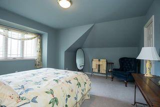 Photo 15: 27 Kerslake Place in Winnipeg: Tuxedo Residential for sale (1E)  : MLS®# 202000359
