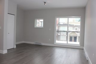 "Photo 2: 34 22600 GILLEY Road in Richmond: Hamilton RI Townhouse for sale in ""PARC GILLEY"" : MLS®# R2430201"