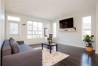 """Photo 6: 45 30930 WESTRIDGE Place in Abbotsford: Abbotsford West Townhouse for sale in """"BRISTOL HEIGHTS BY POLYGON"""" : MLS®# R2430430"""