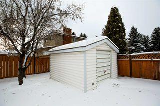 Photo 24: 5715 152A Avenue in Edmonton: Zone 02 House for sale : MLS®# E4185203