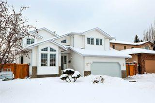 Photo 2: 5715 152A Avenue in Edmonton: Zone 02 House for sale : MLS®# E4185203