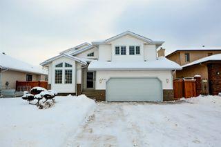 Photo 3: 5715 152A Avenue in Edmonton: Zone 02 House for sale : MLS®# E4185203