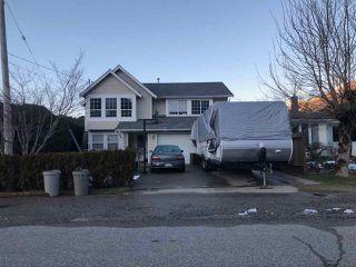 Photo 1: 525 RUPERT Street in Hope: Hope Center House for sale : MLS®# R2432996