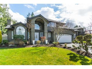 "Main Photo: 4644 220 Street in Langley: Murrayville House for sale in ""Upper Murrayville"" : MLS®# R2447526"