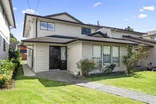 Main Photo: 9340 PATTERSON Road in Richmond: West Cambie House for sale : MLS®# R2470094