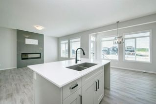 Photo 14: 89 Creekside Way SW in Calgary: C-168 Detached for sale : MLS®# A1013282