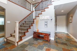 Photo 3: 1173 Deerview Pl in Langford: La Bear Mountain Single Family Detached for sale : MLS®# 843914