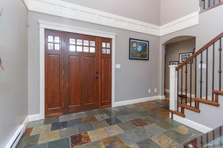 Photo 4: 1173 Deerview Pl in Langford: La Bear Mountain Single Family Detached for sale : MLS®# 843914