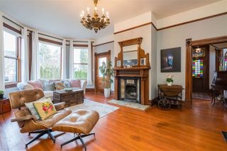 "Photo 17: 403 ST GEORGE Street in New Westminster: Queens Park House for sale in ""Queen's Park"" : MLS®# R2486752"