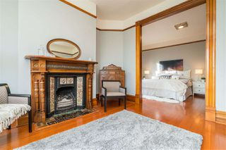 "Photo 23: 403 ST GEORGE Street in New Westminster: Queens Park House for sale in ""Queen's Park"" : MLS®# R2486752"