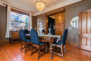 "Photo 7: 403 ST GEORGE Street in New Westminster: Queens Park House for sale in ""Queen's Park"" : MLS®# R2486752"