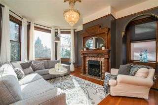 "Photo 2: 403 ST GEORGE Street in New Westminster: Queens Park House for sale in ""Queen's Park"" : MLS®# R2486752"