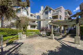 "Photo 2: 104 3628 RAE Avenue in Vancouver: Collingwood VE Condo for sale in ""Raintree Gardens"" (Vancouver East)  : MLS®# R2488714"