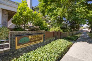 "Photo 3: 104 3628 RAE Avenue in Vancouver: Collingwood VE Condo for sale in ""Raintree Gardens"" (Vancouver East)  : MLS®# R2488714"
