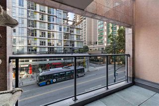 """Photo 16: 214 1189 HOWE Street in Vancouver: Downtown VW Condo for sale in """"GENESIS"""" (Vancouver West)  : MLS®# R2495232"""