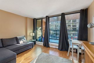 """Photo 11: 214 1189 HOWE Street in Vancouver: Downtown VW Condo for sale in """"GENESIS"""" (Vancouver West)  : MLS®# R2495232"""