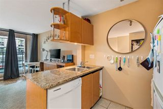 """Photo 13: 214 1189 HOWE Street in Vancouver: Downtown VW Condo for sale in """"GENESIS"""" (Vancouver West)  : MLS®# R2495232"""