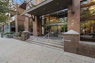"""Photo 4: 214 1189 HOWE Street in Vancouver: Downtown VW Condo for sale in """"GENESIS"""" (Vancouver West)  : MLS®# R2495232"""