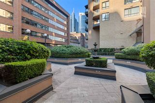"""Photo 7: 214 1189 HOWE Street in Vancouver: Downtown VW Condo for sale in """"GENESIS"""" (Vancouver West)  : MLS®# R2495232"""