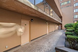 """Photo 8: 214 1189 HOWE Street in Vancouver: Downtown VW Condo for sale in """"GENESIS"""" (Vancouver West)  : MLS®# R2495232"""