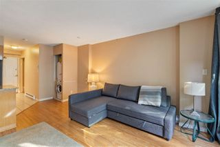 """Photo 9: 214 1189 HOWE Street in Vancouver: Downtown VW Condo for sale in """"GENESIS"""" (Vancouver West)  : MLS®# R2495232"""